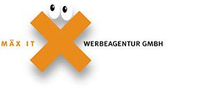 mäx it // Werbeagentur GmbH